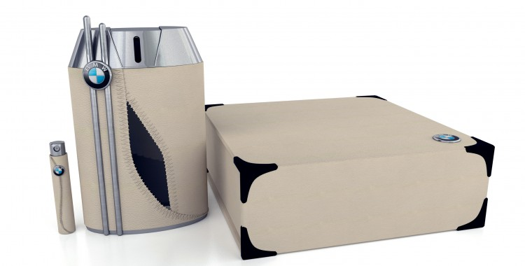 BMW Parfum Série H