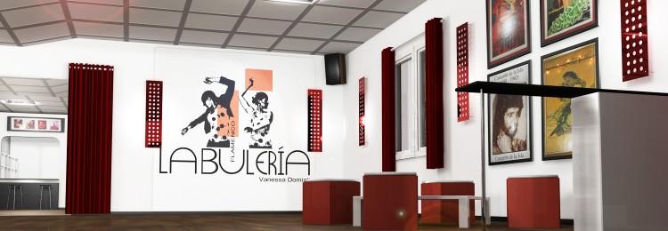 Salle de danse LA BULERIA