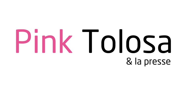 Exposition Pink Tolosa 2013