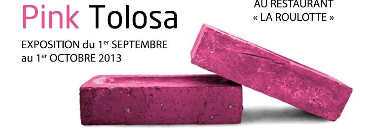 Pink Tolosa ®